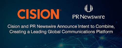 cision-and-pr-newswire-announce-intent-to-combine